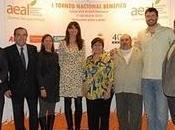 Asociación Española Afectados Linfomas, Mielomas Leucemias, celebra Torneo Benéfico Golf AEAL