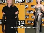 Cara Cruz: Sharon Stone Leslie Zemeckis