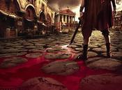 eterno idilio entre actores británicos personajes antigua Roma