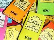 colección libros CLUB Bruguera cumple años