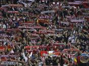 Europa League, Semifinales (Ida)