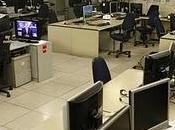 Agencia Efe, huelga