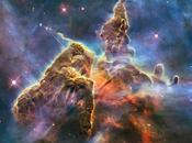 Telescopio Espacial Hubble cumple años
