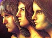 TRILOGY Emerson, Lake Palmer (1972)