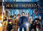 Noche museo (Shawn Levy, 2.009)