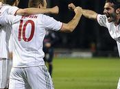 Bayern, primer finalista 'Champions'