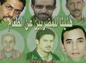Finaliza huelga hambre presos políticos saharauis