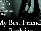 cumpleaños mejor amigo' primera película Tarantino