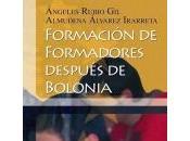 Formacion formadores después Bolonia, libro