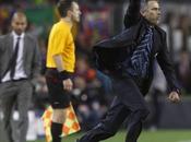 planteo Mourinho