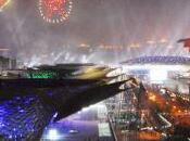 Inaugurada Shanghai mayor Exposición Universal historia