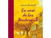 CASA PENDERWICK Jeanne Birdsall