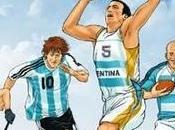 Messi colabora proyecto contra obesidad infantil Argentina