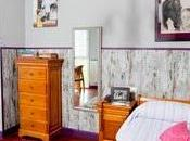 ¿Qué tono gris perla utilizado para esta habitación?