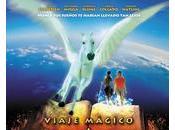 Viaje mágico áfrica