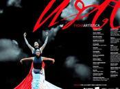 'Flamenco hoy', Carlos Saura recala Salamanca días mayo. verdadero espectáculo escénico.