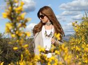 Collar Hojas Trendy Life