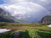 dónde viene arco iris?