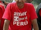Humala reune empresarios españoles para hablar sobre plan gobierno