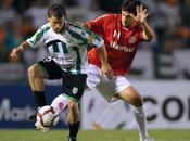 Inter dejó afuera Banfield