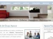 Grupo Apacar confía G2informatica para diseño