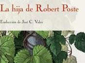hija robert poste (stella gibbons)