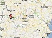 cementerio militar alemán suelo español: Cuacos Yuste