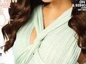 Fergie, portada Elle