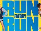 Run, Fatboy, David Schwimmer
