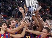 Barça salda deuda París ganando segunda Euroliga obra autor ante Olympiacos