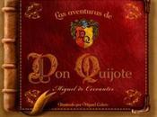 Aventuras Quijote iPad