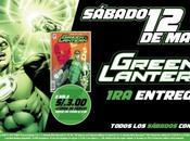 Desde este sábado Green Lantern: Secret Origins Perú21