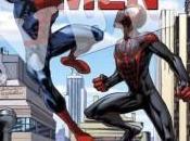 Portada personalizada para Spider-Men