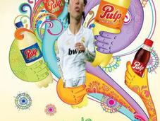 Humor: Sergio Ramos Pulp Para Todo Mundo