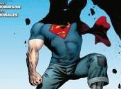 Nuevo Universo empieza aquí: Superman