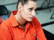 Lauren Socha, expulsada serie 'Misfits'