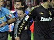 Acta arbitral granada real madrid (incidencias graves)