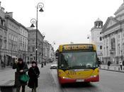 Postal: Stare Miasto, corazón Varsovia