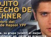 Argentina mano kirchner Kicillof roban España Repsol.