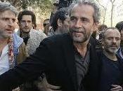 fracaso huelga actores subvencionados metidos piqueteros violentos