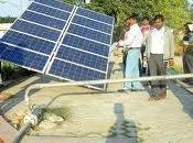 desarrollo 'ciudades solares' India