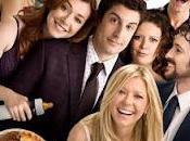 American Pie, Reencuentro, crítica; último trozo pastel