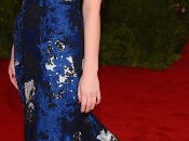 Diane Kruger, Heidi Klum, Kristen Stewart, estilo azul Gala 2012