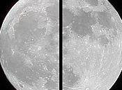 Lluvia estrellas Acuáridas Súper Luna (Perigeo) 2012.