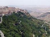 Enna: capital provincia alta Italia