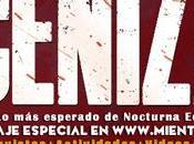"""Reportaje Especial: Conoce """"Cenizas"""", Ilsa Bick, esperado Nocturna Ediciones"""