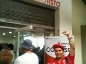 Plan Golpista marcha contra Venezuela.
