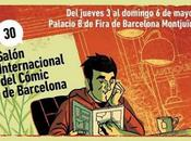 Saló Còmic Internacional Barcelona, ¿evolución declive?