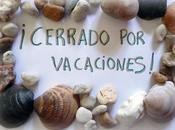 Vacaciones!!