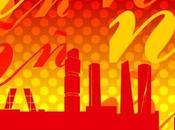 presentamos todos paneles componen interiorismo Mutua Madrid Open 2012!